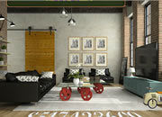 Modern Interior House Escape 2