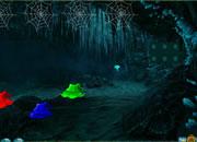 Fantasy Cave Escape