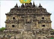 Monument Temple Treasure – Escape