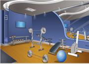 The Gym Escape