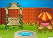 逃离奇妙花园-
