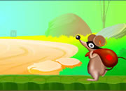 Funny Mouse Escape Ii