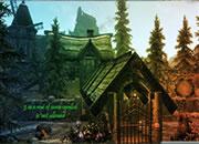 逃离巫师小屋