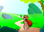 Funny Mouse Escape III