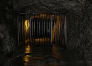 逃离地下洞窟