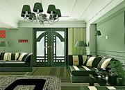 Royal Green House Escape