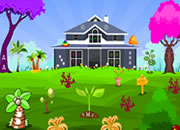 Zooo Farm House Escape