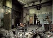 逃出废弃工厂9