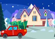 拯救圣诞树