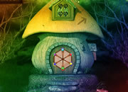 Motel Mushroom Escape