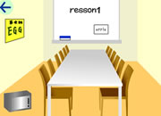 Escape From English Conversation Classroom