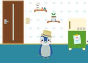 企鹅房间逃脱