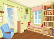 Classic Room Puzzle Escape 2