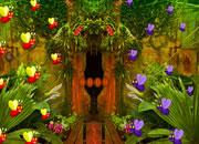 逃离植物花园-