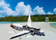 Plane Crash Survival Escape