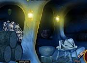 逃出暗蓝宝藏洞窟2