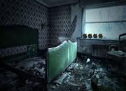 逃出无出口的废弃老屋