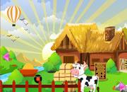 解救农场动物