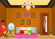 Abode Escape 2