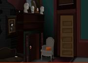 Halloween Haunt Room Escape