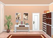逃出宠物亮丽房间-