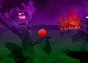 Spooky Jack O Lantern Escape