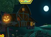 Diamond Hunt 4 - Halloween House Escape