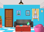 Bonny Blue Room Escape