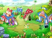 Wonderland Baby Escape