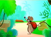 開心老鼠逃脫4