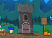 Cute Boy House Escape