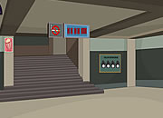 Subway Escape