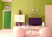 Bonny Green Room Escape