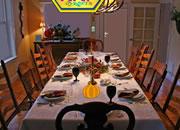 Happy Thanksgiving House Escape