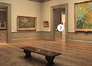 逃出流行艺术博物馆