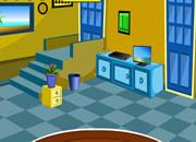 Hidden Puzzle Room Escape