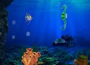 Underwater Ocean Escape