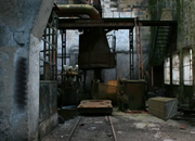 Abandoned Factory Escape 10