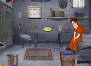 Escape Game: Jail Escape 2