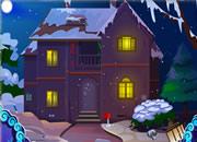 营救圣诞老人逃脱-