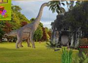 恐龙冒险逃脱