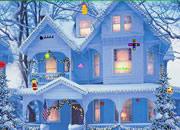 Escape Funlove Christmas 2