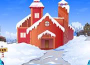 Help The Santa