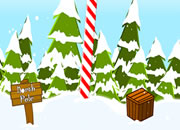 逃离圣诞小镇