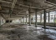 迷失废弃工厂