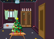 Find The Christmas Celebrity Escape