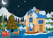 圣诞节2016营救圣诞老人