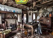 Abandoned Bungalow House Escape 2