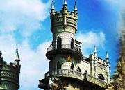逃出古城堡