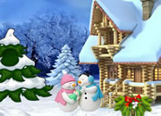 Escape Game: Santa Claus